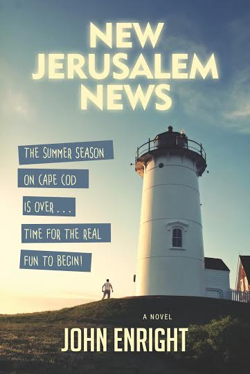 New Jersusalem news