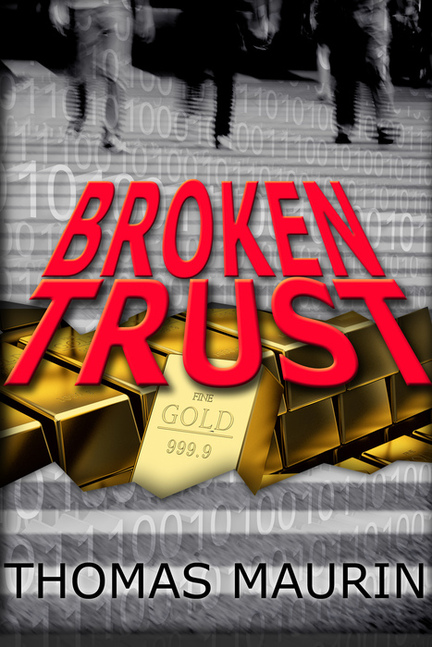 Broken Trust by Thomas Maurin