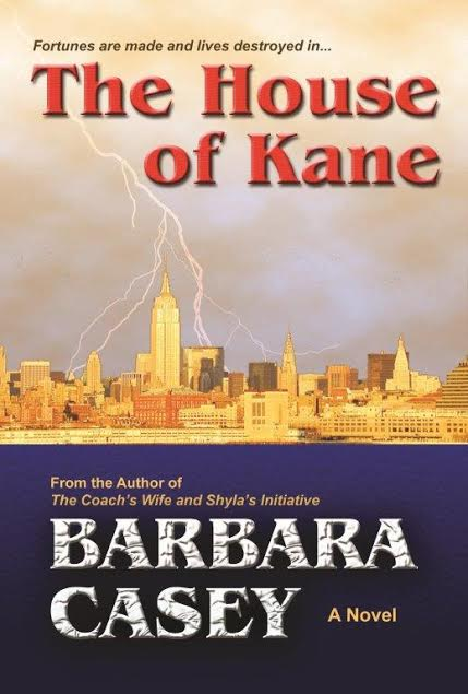 House of Kane by Barbara Casey