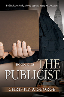 The Publicist by Christina George