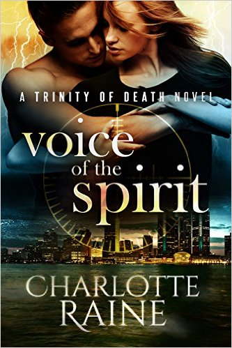 Voice of the Spirity