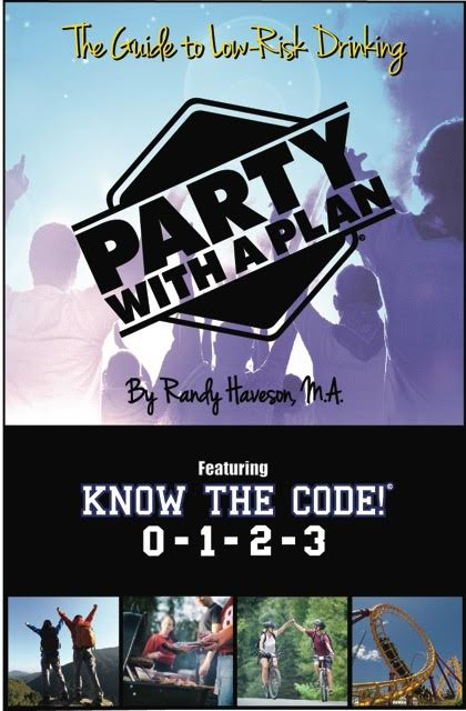 Party With a Plan by Randy Haveson