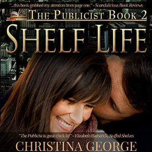 Shelf Life by Christina George