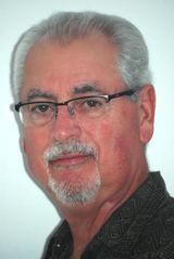 D.M. Annechino author pic