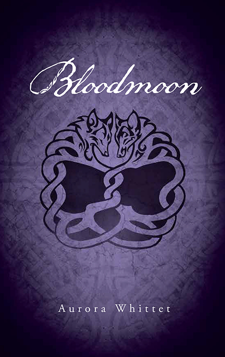Bloodmoon (Book #3) by Aurora Whittet
