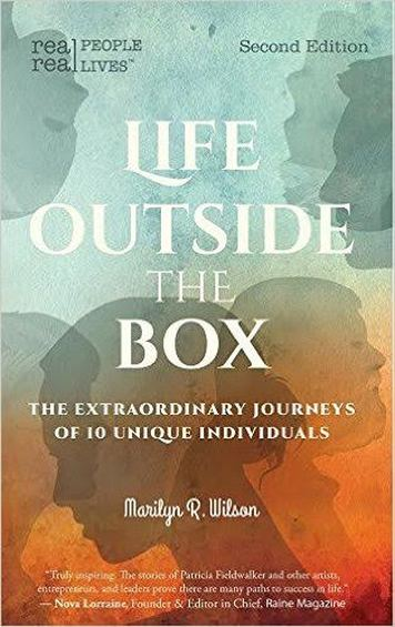 Life Outside the Box Second edition by Marilyn R. Wilson