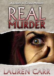 Real Murder by Lauren Carr