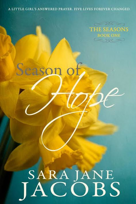 Season of Hope by Sara Jane Jacobs