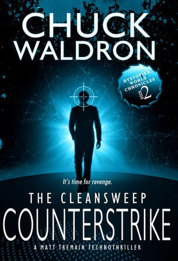 The Cleansweep Counterstrike by Chuck Waldron