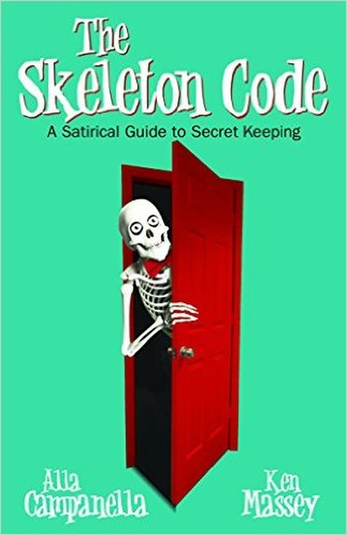 The Skeleton Code by Ken Massey & Alla Campanella