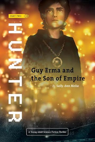 Guy Erma:  Hunter book 2