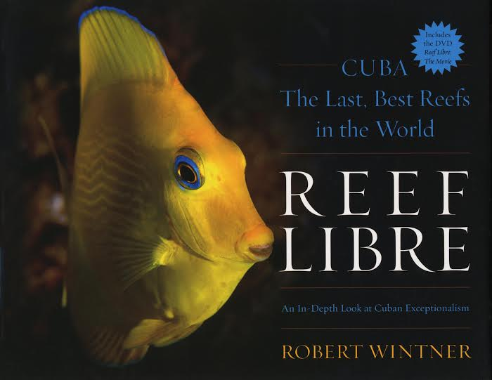 Reef Libre by Robert Wintner