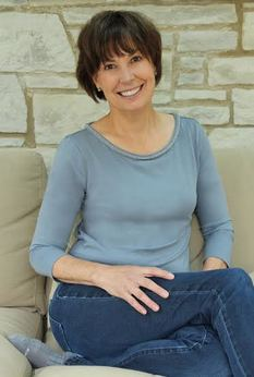 Pamela Ford author pic