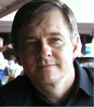 Paul Hollis Author PIc