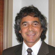 Michael S. Levy author pic