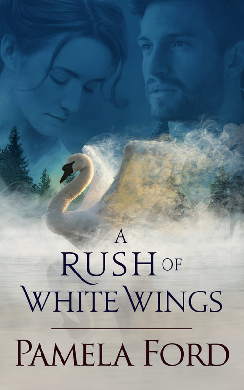 A RUSH OF WHITE WINGS by Pam Ford