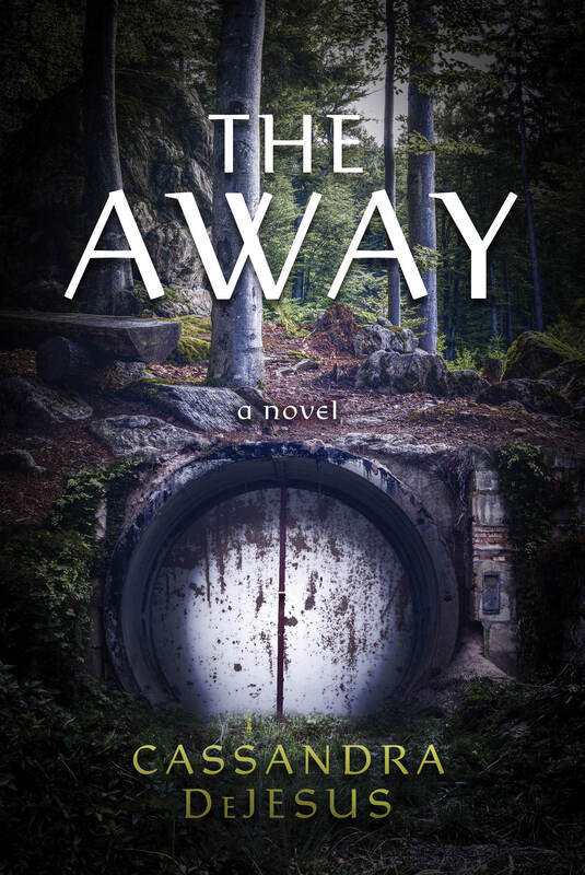 THE AWAY by Cassandra Dejesus