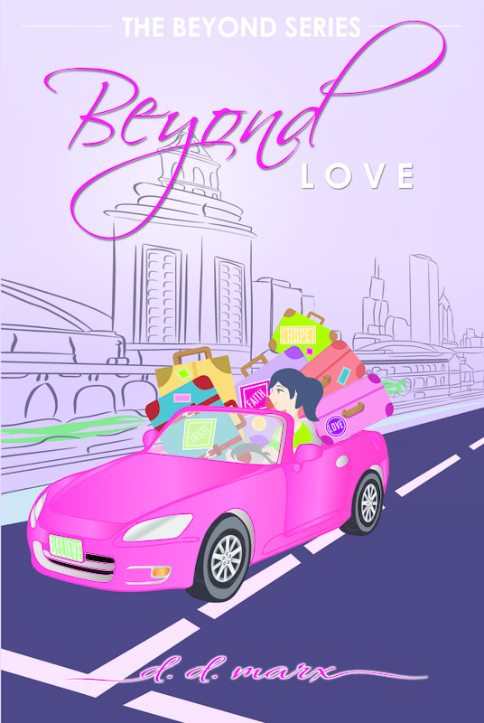 Beyond Love by D.D. Marx