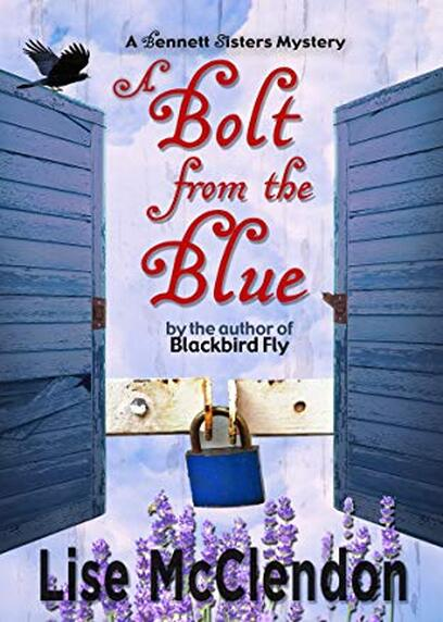 A Bolt from the Blue by Lise McClendon