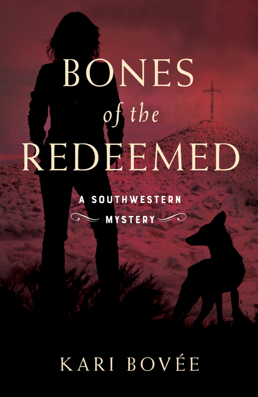 Bones of the Redeemed by Kari Bovee