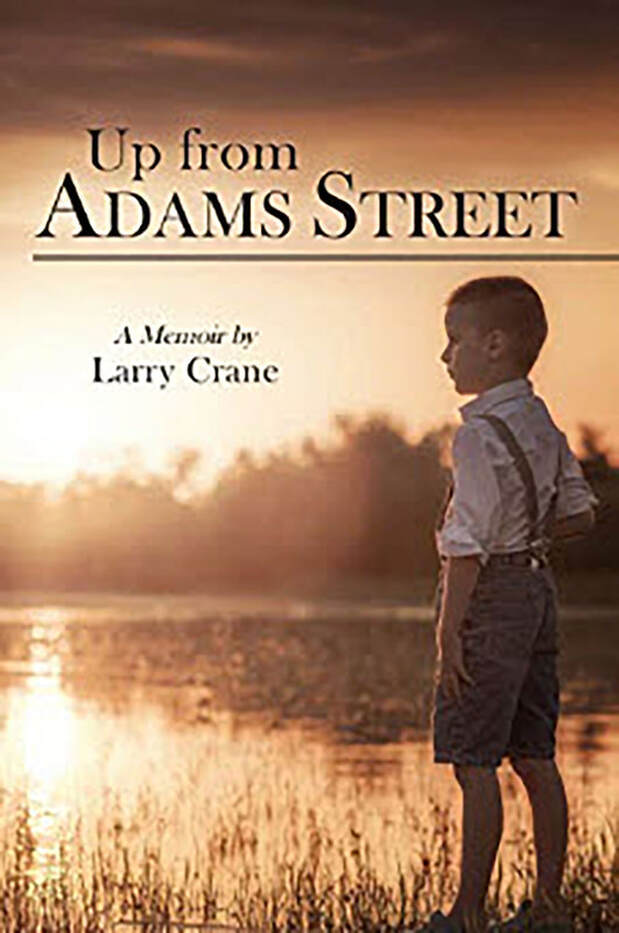 Up from Adams Street by Larry Crane