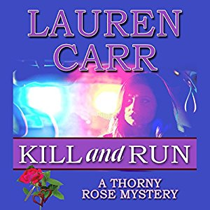Kill and Run by Lauren Carr