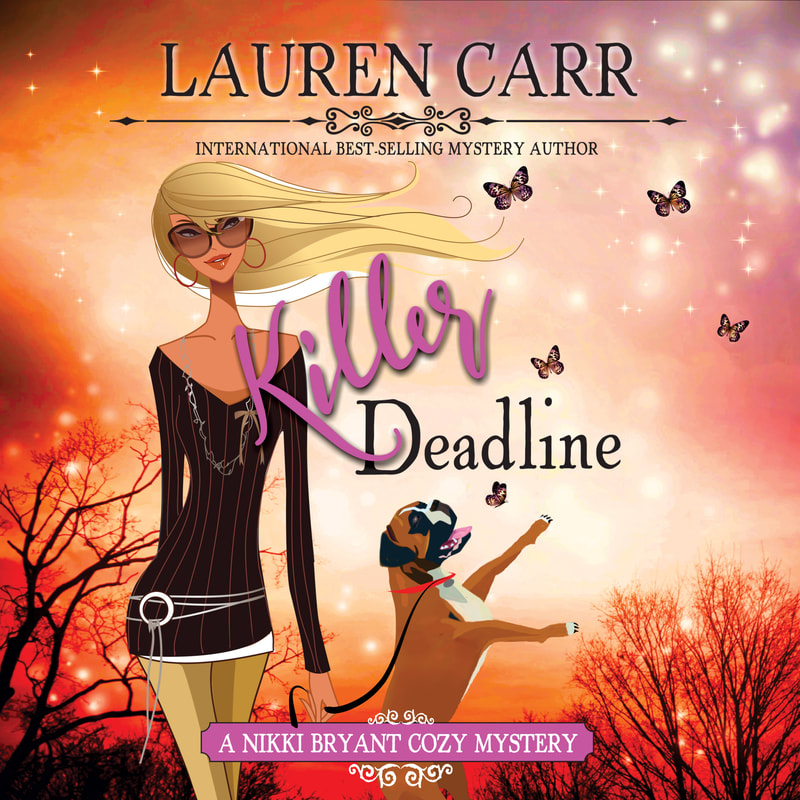 Killer Deadline by Lauren Carr