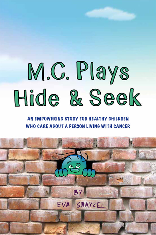 MC PLAYS HIDE AND SEEK by Eva Grayzel