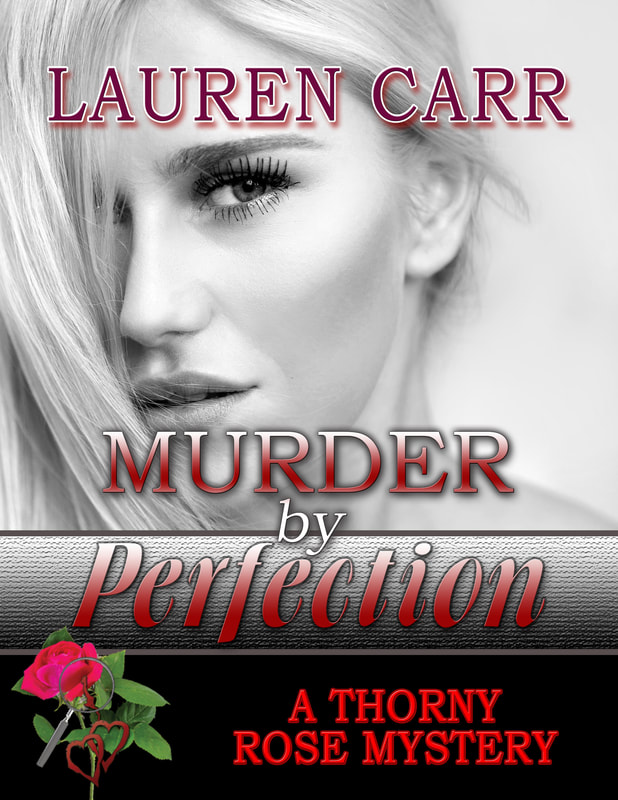 MURDER BY PERFECTION by Lauren Carr