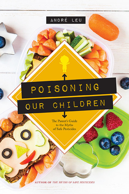 Poisoning Our Children by Andre Leu
