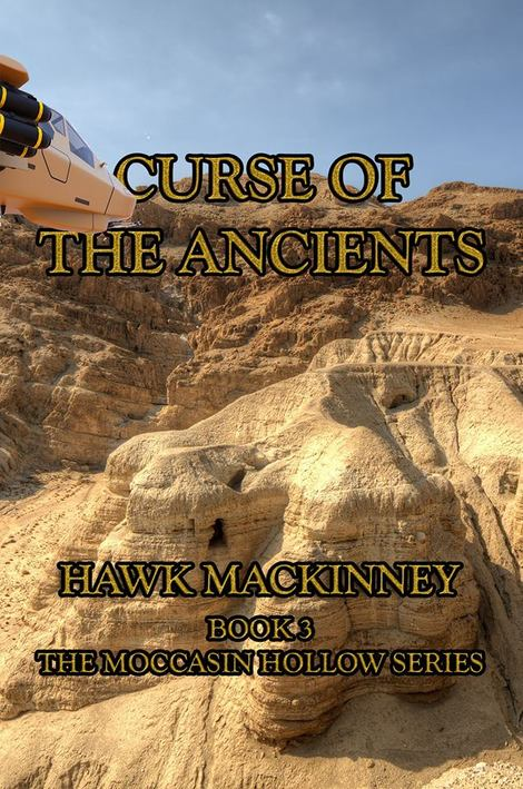 Curse of the Ancients by Hawk MacKinney