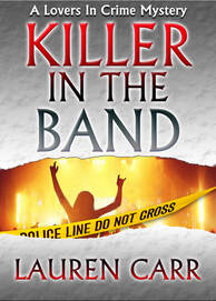 Killer in the Band by Lauren Carr