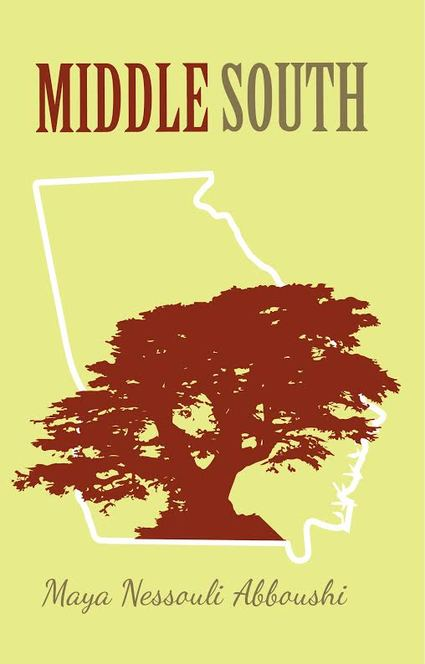 Midle South by Maya Nessouli Abboushi