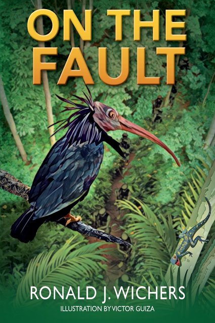 On the Fault by Ronald J. Wichers