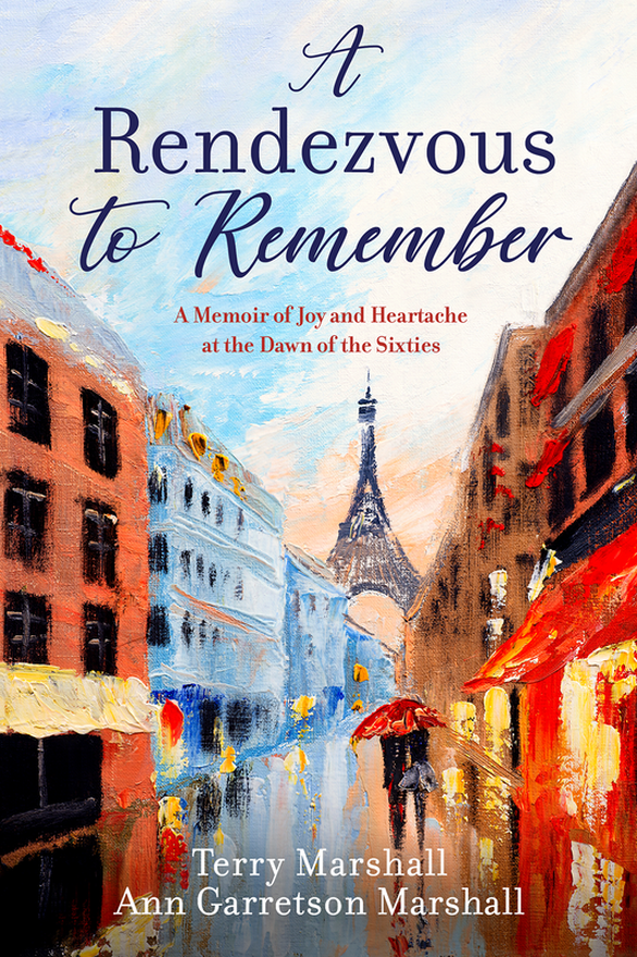 Rendevous to Remember by Terry Marshall, Ann Garretson Marshall