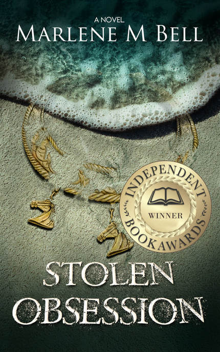 Stolen Obsession by Marlene M. Bell