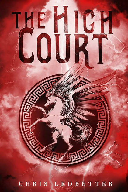 The High Court by Chris Ledbetter
