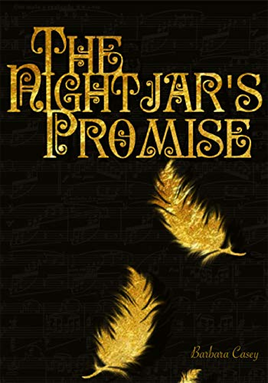 the Nightjar's Promise by Barbara Casey