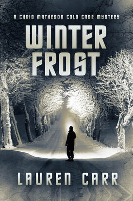 Winter Frost by Lauren Carr