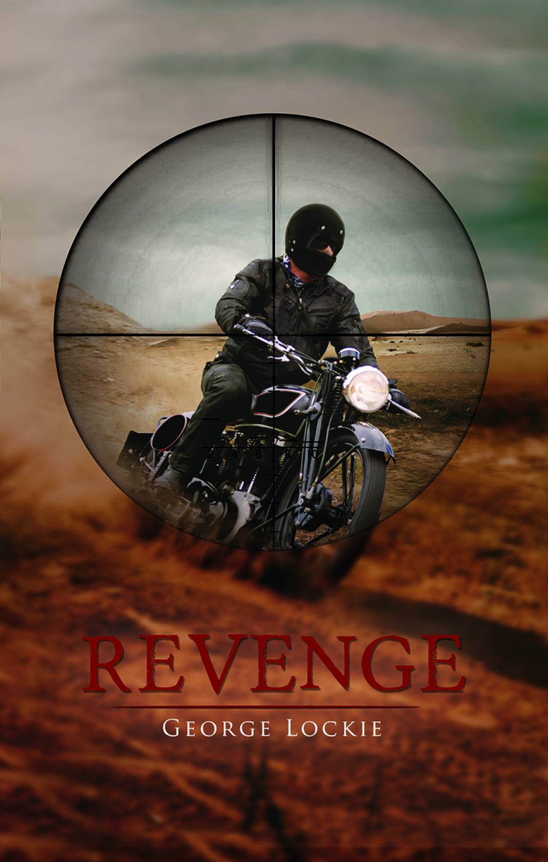 REVENGE by Goerge Lockie