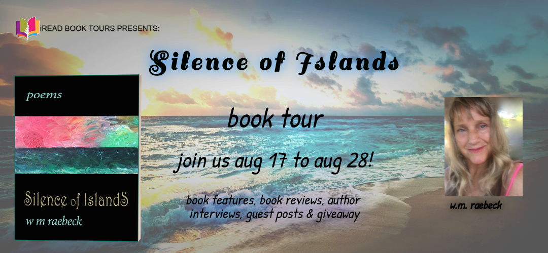 Silence of Islands by WM Raebeck