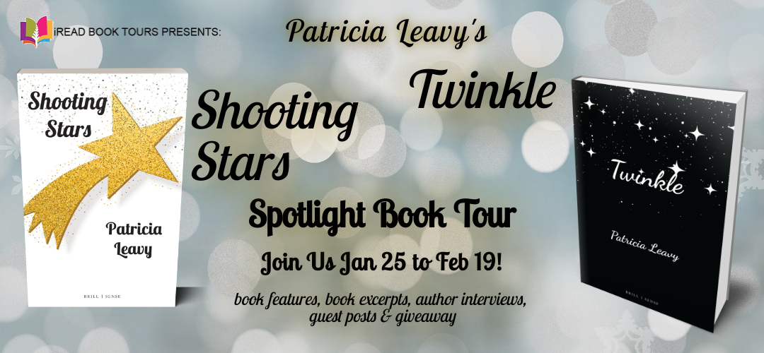 Twinkle by Patricia Leavy